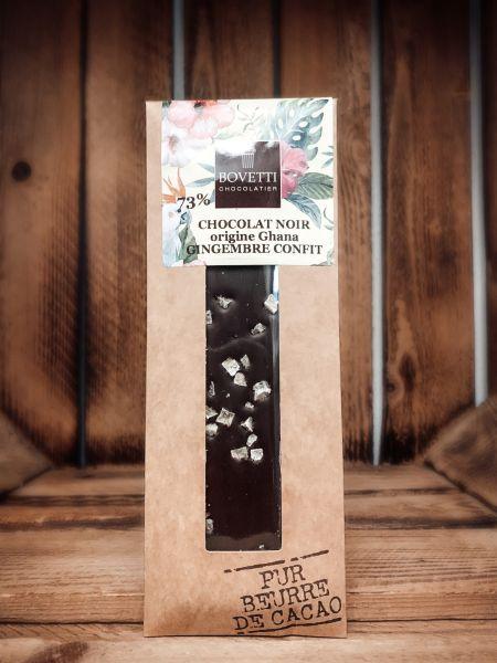 Bonvetti Chocolatier GINGEMBRE CONFIT