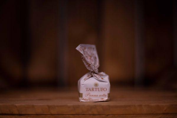 Antica Torroneria Piemontese Panna Cotta