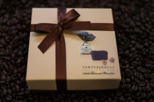Antica Torroneria Tartufi Dolci Geschenkbox