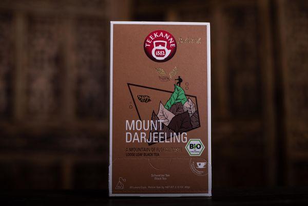 Selected. Mount Darjeeling