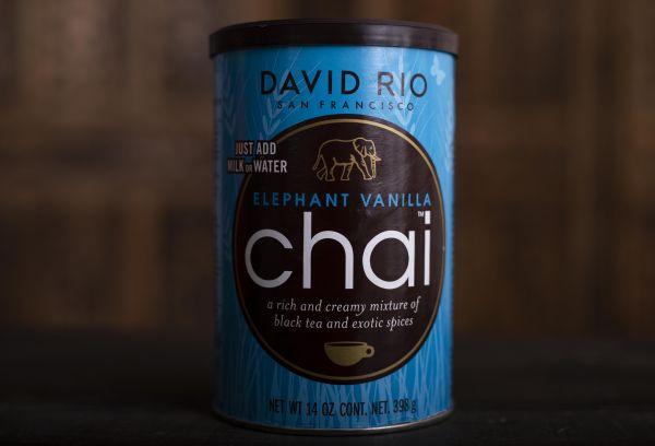 David Rio Elephant Vanilla