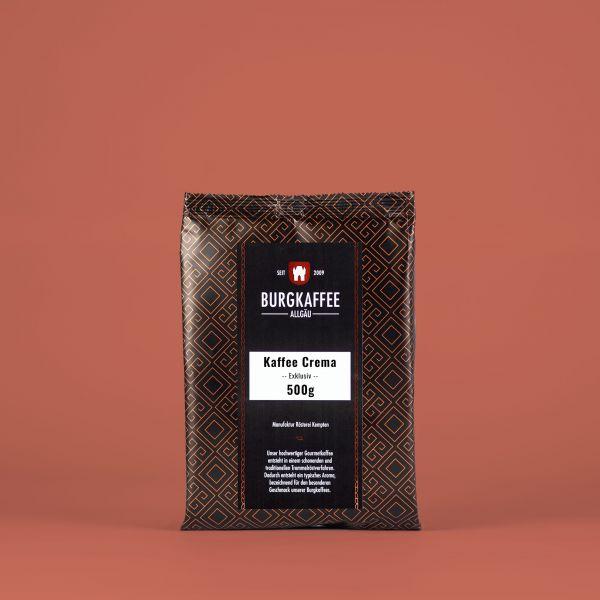 Kaffee Crema Exclusiv