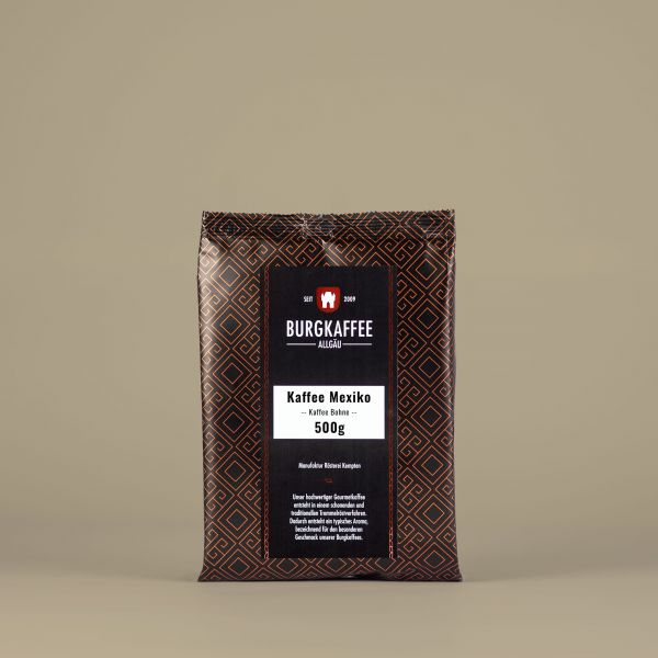 Kaffee Mexiko