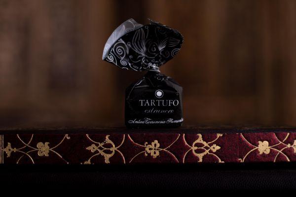 Tartufo dolce extranero (extra dunkel) ~ 14g