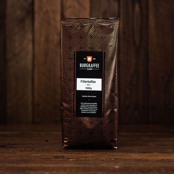 Filterkaffee Milde