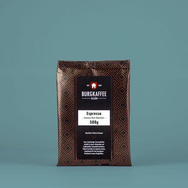 Espresso Blue Mountain