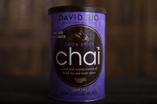 David Rio Orca Spice