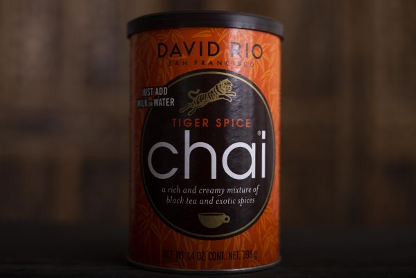 David Rio Tiger Spice